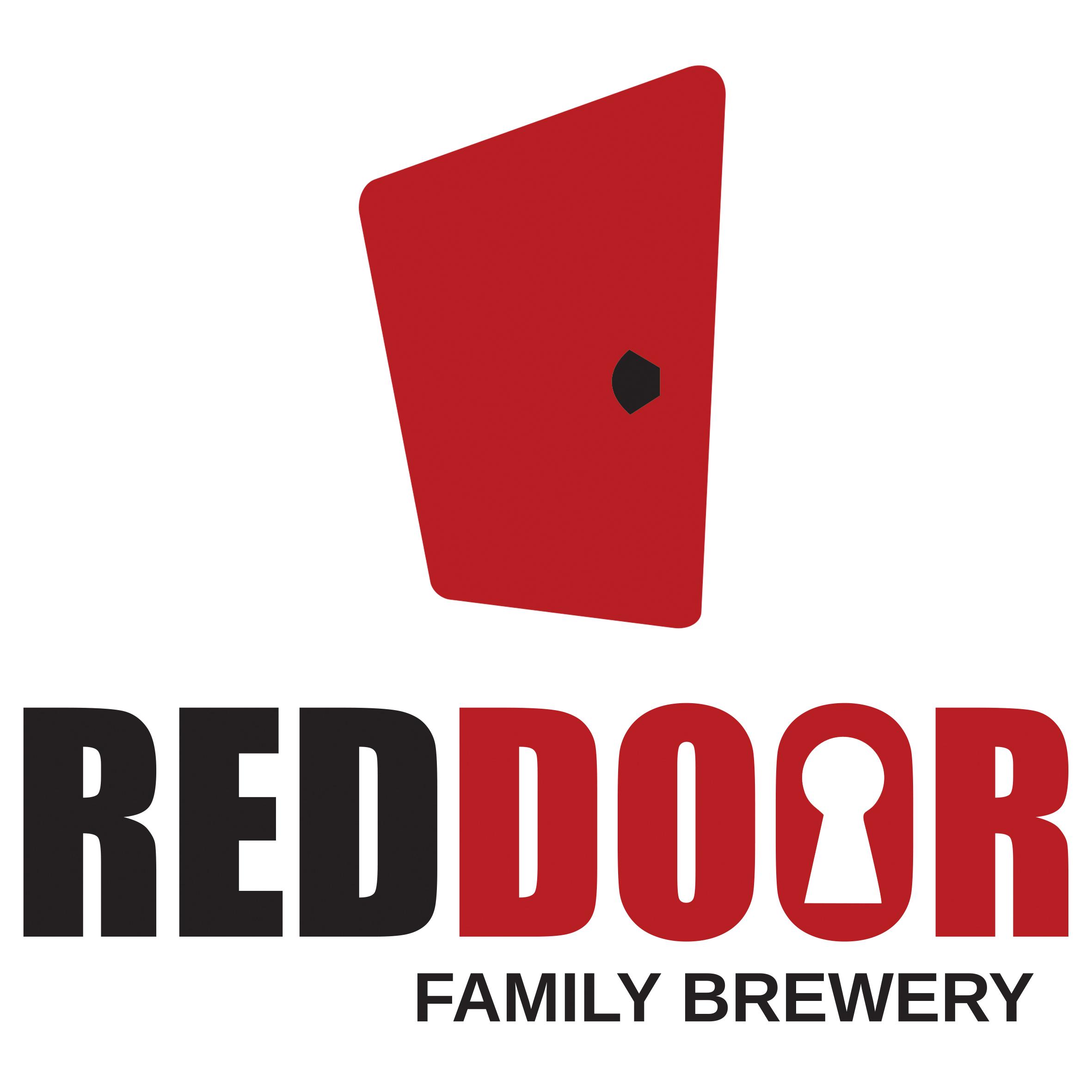 Cervejaria Red Door